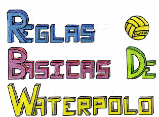 ComicReglas WaterpoloCastellano