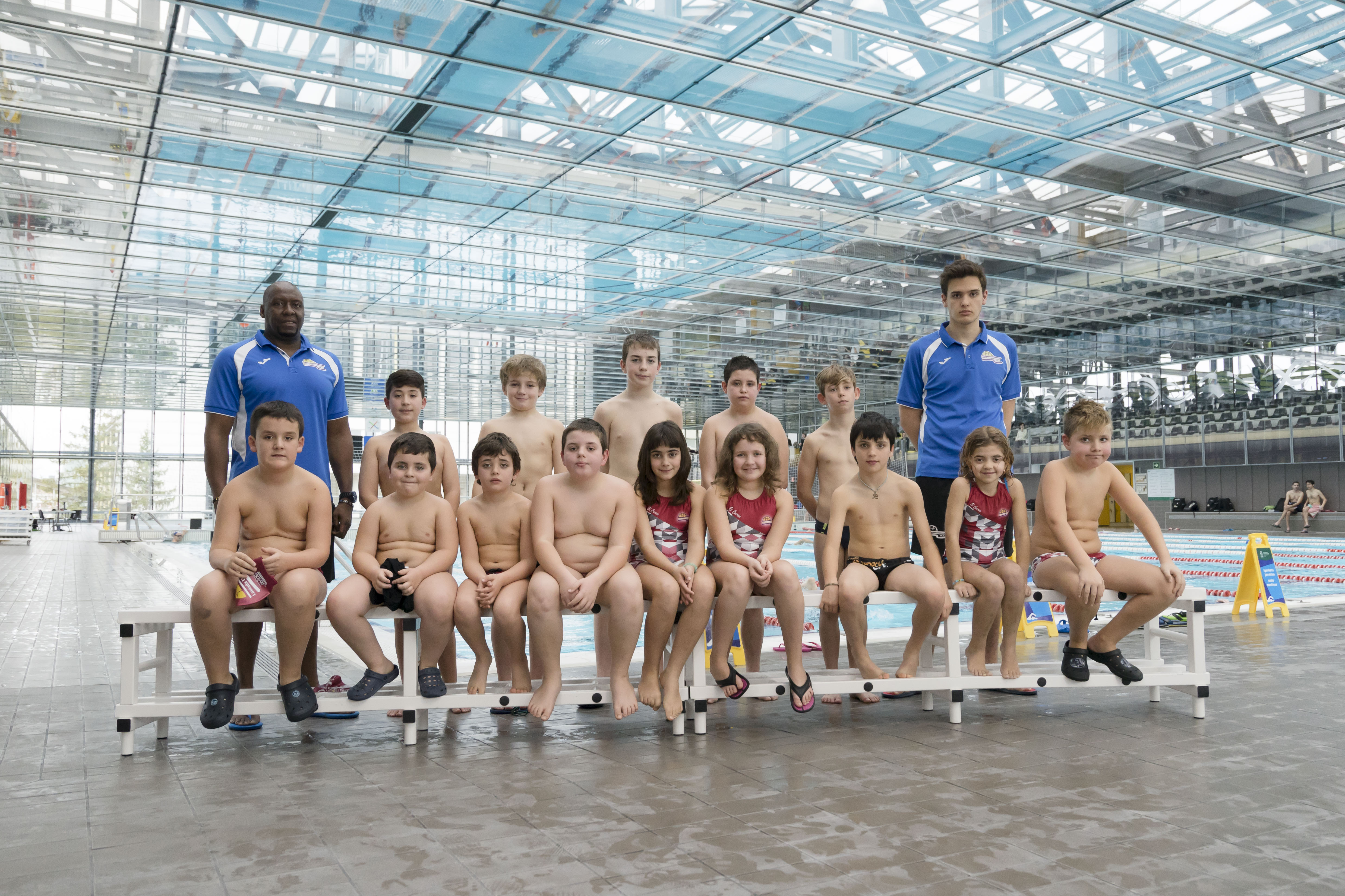 EquipoEscuelaWaterpolo